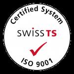 müllerchur - ISO 9001 Zertifizierung