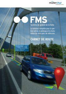FMS Carnet de route
