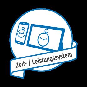 Zeit- und Leistungssystem