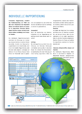 Download Individuelle Rapportierung