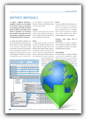 Download Rapports individuells
