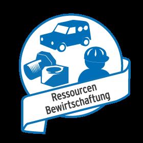 Ressourcen Bewirtschaftung