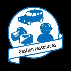 Gestion ressource