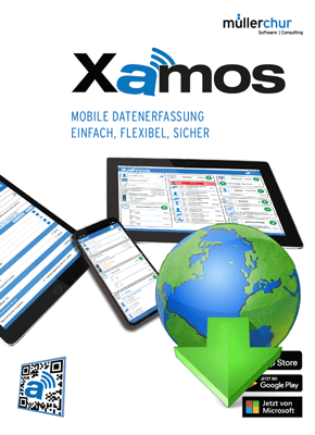 Download Xamos