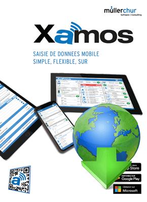 Download Xamos