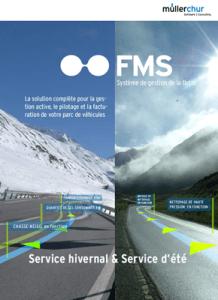 FMS Service hivernal et été